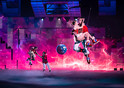 HOLIDAY ON ICE verschiebt SUPERNOVA-Showtermine in Wien um ein Jahr