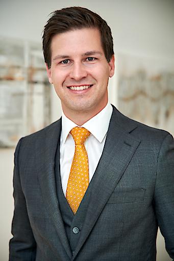 Stefan Schulmeister wird neuer Wertpapierchef der HYPO OÖ