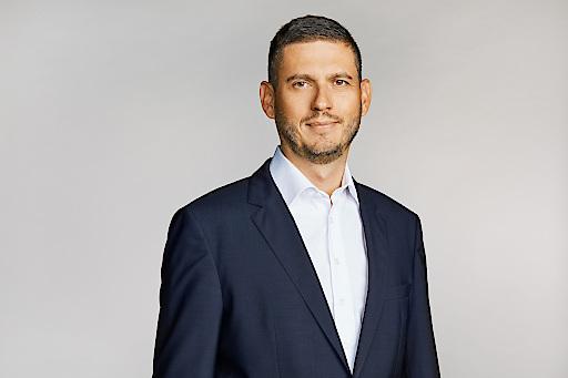 Martin Schaffer, MRICS, MRP Hotel Development