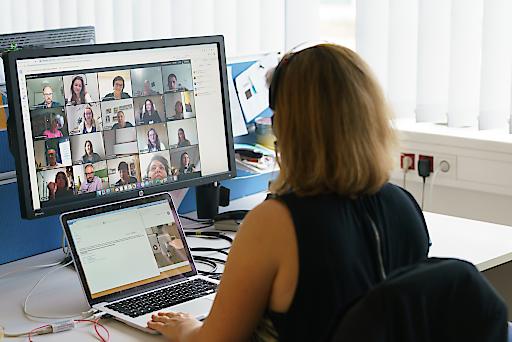Die Convention4u, Jahrestagung der österreichischen Kongress- und Tagungsbranche fand erstmals mit 230 Teilnehmern als virtual edition statt.