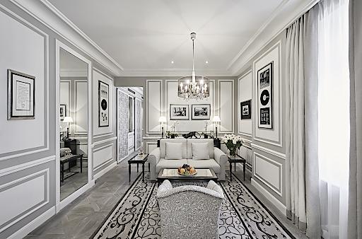 """Welche Suite im Hotel Sacher Salzburg zum """"Séparée"""" wird, bleibt bis zum """"Check-In"""" eine Überraschung"""""""
