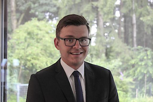 Mag. Stefan Raab übernimmt den Aufbau der Abteilung Tax Technology bei PwC Oberösterreich