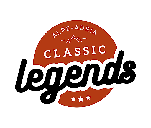 Classic Legends Messe Logo
