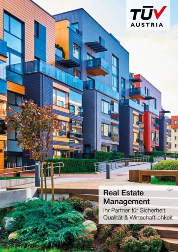 Kapazitätsengpässe durch COVID-19: TÜV AUSTRIA Real Estate Management unterstützt bei Ausschreibungen