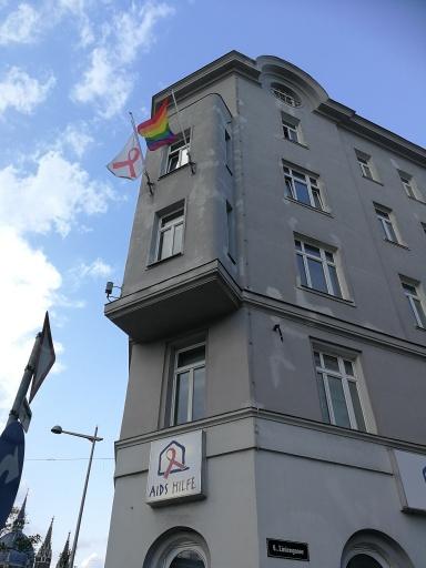 Vom 27. bis 31.7.: Gratis HCV-Testung im Aids Hilfe Haus Wien am Mariahilfer Gürtel 4. Infos unter www.aids.at