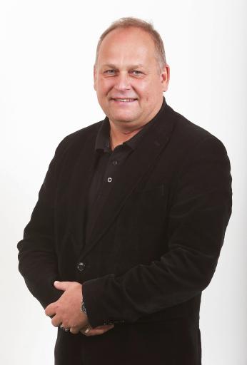 Wiens FCG-Vositzender Thomas Rasch kandidiert für den Gemeinderat