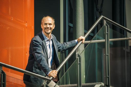Christian Lorenz, Geschäftsführer Lorenz Consult