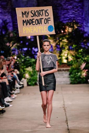 Fashion Week in Berlin | Designed by Marina Hoermanseder