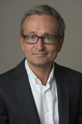 Ing. Lukas Dolesch, Geschäftsführer gsm Gesellschaft für Sicherheit in der Medizintechnik GmbH