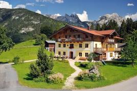 Blühendes Österreich und Urlaub am Bauernhof: Neue Kooperation stärkt Tourismus im ländlichen Raum und Naturbildung in Österreich