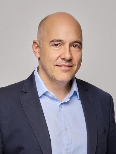 Harald Schwarzmayr (COO Wienerberger AG)