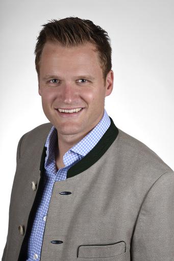 DI Johann EDER, neuer Vorsitzender des Forum Rohstoffe