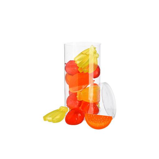 """Produktrückruf Eiswürfel Fruits von DEPOT. Weiterer Text über ots und www.presseportal.de/nr/147082 / Die Verwendung dieses Bildes ist für redaktionelle Zwecke honorarfrei. Veröffentlichung bitte unter Quellenangabe: """"obs/DEPOT"""""""
