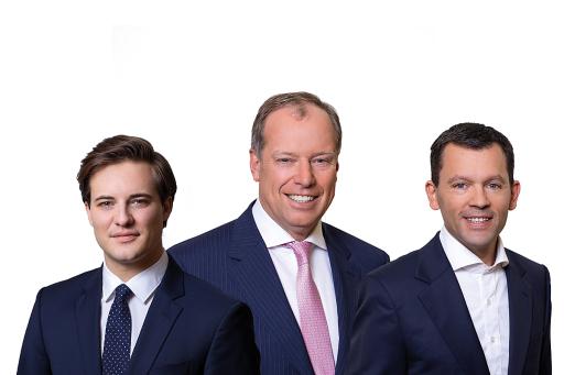 fwp.Team-Expertise im Trio sichert Arbeitsplätze im Sanierungsverfahren HUBER HOLDING AG