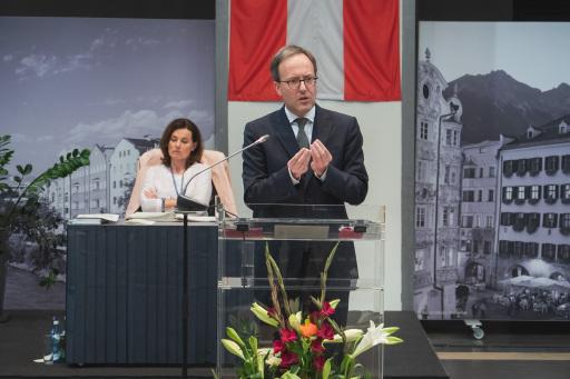 Oberhofer übt Kritik an den Aussagen von Rendi-Wagner zum Jobabbau bei Swarovski