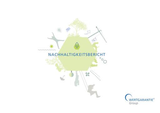 """Die Wertgarantie Group hat ihren Nachhaltigkeitsbericht veröffentlicht. Weiterer Text über ots und www.presseportal.de/nr/127001 / Die Verwendung dieses Bildes ist für redaktionelle Zwecke honorarfrei. Veröffentlichung bitte unter Quellenangabe: """"obs/Wertgarantie/Wertgarantie Group"""""""