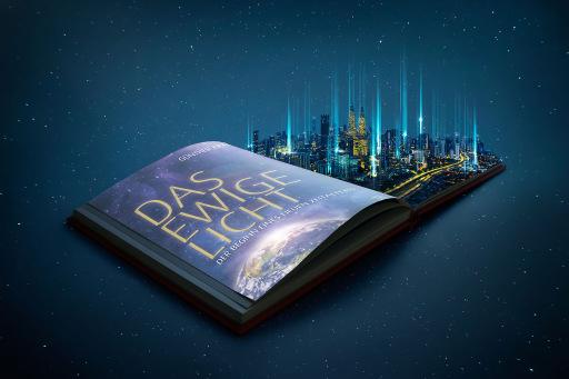 Das Cover des Buches von Prof. Dr. Günther Krause – nur auf den ersten Moment mutet es mystisch an