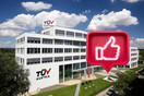 TÜV AUSTRIA Social Media Community bei 128.000 Followern