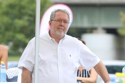 Erik Kastner, Gründer des Austria Event Pools