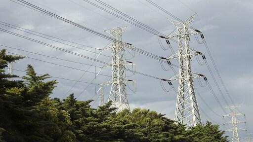 """Symbolbild Stromnetze / Ericsson tritt der 450 MHz Alliance für kritische Kommunikationsanwendungen bei. Weiterer Text über ots und www.presseportal.de/nr/13502 / Die Verwendung dieses Bildes ist für redaktionelle Zwecke honorarfrei. Veröffentlichung bitte unter Quellenangabe: """"obs/Ericsson GmbH"""""""