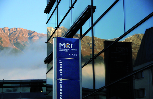 MCI begrüßt Tiroler Landesförderung 2021–2025