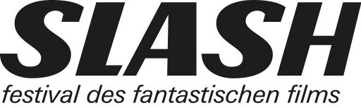 SLASH Filmfestival Logo