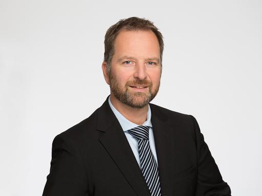 Danyel Schmitz, neuer Head of Mid Market bei Coface Österreich