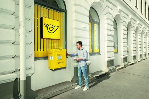 Post für erwartete Rekordmenge an Wahlkarten gerüstet