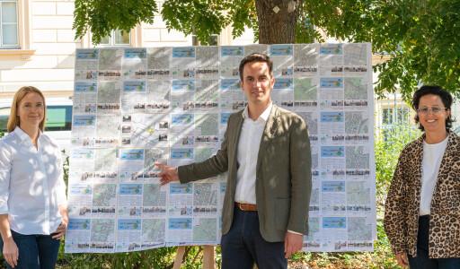 NEOS Wien fordern 13,8 Millionen Euro Sonderbudget für sichere Schulwege!