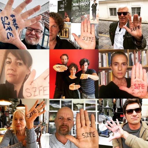 Die Akademie des Österreichischen Films: Freiheit von Kunst und Lehre in Ungarn gefährdet