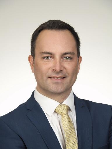 Markus Gerstberger, neuer Vorstand für Retail, Digital und IT bei Austrian Anadi Bank