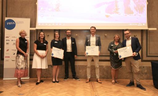 Sieber BEST PRactice Award 2020