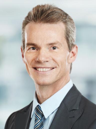 Wolfgang Höfle, Steuerberater und TPA Partner