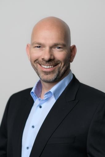 Lieven Hentschel, Geschäftsführer Bayer Austria GmbH