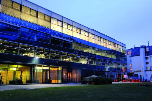 MCI startet erstes duales Studium in Tirol.
