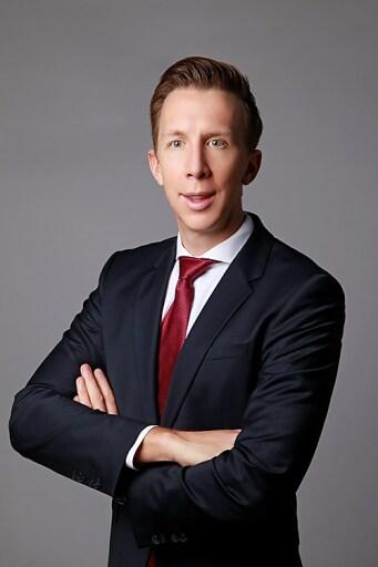 Christoph Uferer zum Principal von Arthur D. Little befördert