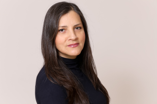 Portrait Mag. Marcela Atria