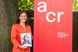 ACR: Erfolgreiche Bilanz für Forschungsnetzwerk
