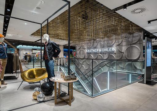 Kastner & Öhler im Kaufhaus Tyrol