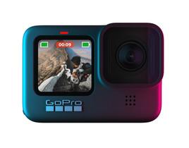 GoPro packt mehr von allem in die neue HERO9 Black (FOTO)
