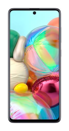 Neukunden, die sich im Aktionszeitraum für den Tarif MyLife XL mit Handy entscheiden, erhalten z.B. das Samsung Galaxy A71 Top-Smartphone um 0 Euro.