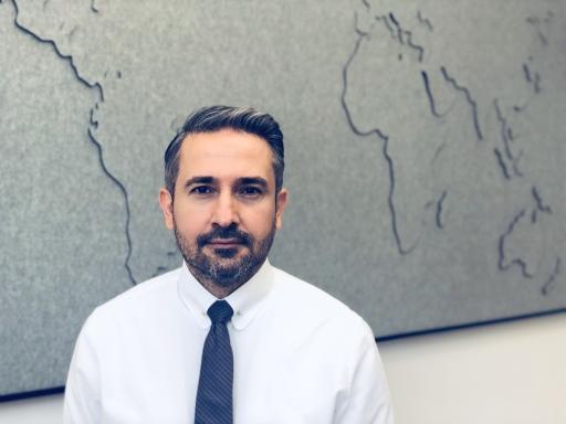 Kazim Yilmaz ist stolz auf seine niederösterreichische Mandantin.