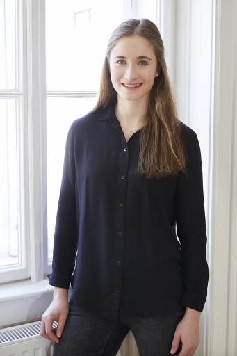 Katharina Huber ist neue Marketing Managerin bei Haslinger / Nagele