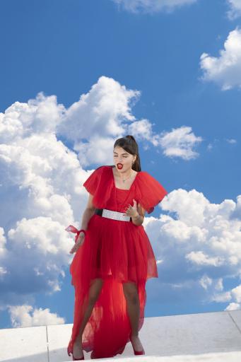 Über den Wolken im Höhenrausch