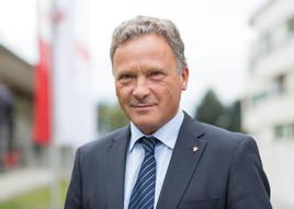 Rupert Wolff bleibt Präsident des Österreichischen Rechtsanwaltskammertages (ÖRAK)