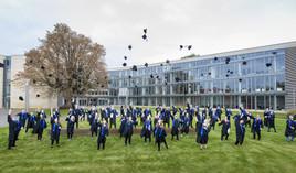 Hasso-Plattner-Institut zeichnet die besten IT-Nachwuchsingenieure aus (FOTO)