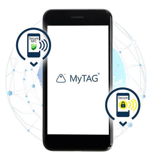 MYTAG - mobile Gästeregistrieung
