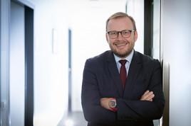 DONAU Versicherung in Kärnten: Michael Riegler wird neuer Landesdirektor