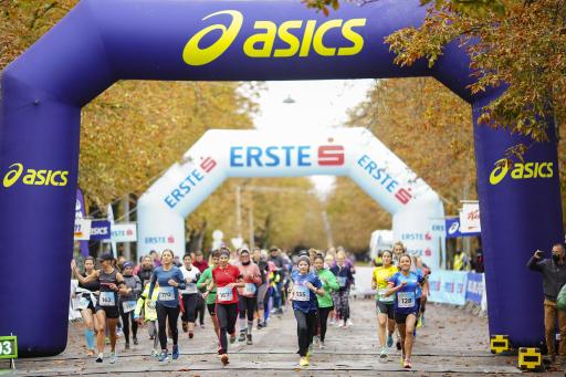 26.09.2020 Leichtathletik, Prater, Wien, Laufen, 1st Women's Distance Run 2020, ..., Copyright DIENER / Eva Manhart.