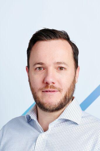 Dr. Sebastian Egger-Lampl vom AIT Center for Technology Experience